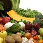 ¿Que vitaminas debes tomar para aumentar tu energía?