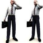 ¿Cuáles son los diferentes tipos de accionistas?