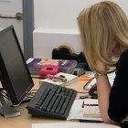 ¿Cuál es la diferencia entre una secretaria ejecutiva y un asistente administrativo?