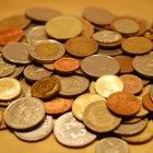 Cómo limpiar monedas oxidadas