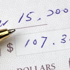 Accounting for Post Dated Checks