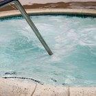 ¿Cuáles son los beneficios de los baños en jacuzzi de agua salada caliente?