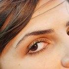 Razones médicas de la pérdida de vello de las cejas