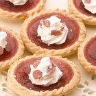 How to Make Mini Tart Shells