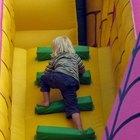 Actividades motoras finas y gruesas para bebés y bebés que aprenden a caminar