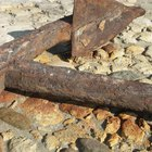 La corrosión cuando se conecta el acero inoxidable con el acero galvanizado