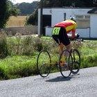 Causas de lesiones a la rodilla al andar en bicicleta