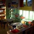 Cómo usar las letras Montessori de papel de lija