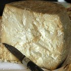 List of Italian Cheeses