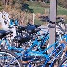 Historia de las bicicletas para niños