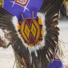 Danzas ceremoniales nativas americanas