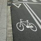 ¿De qué tamaño son las cajas para envíos de bicicletas?