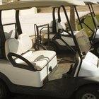 Cómo decidir entre un carrito de golf eléctrico y uno a gasolina