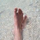 ¿Vick Vaporub cura hongos en las uñas de los pies?