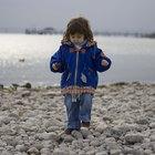 Ejercicios para ayudar a niños que caminan de puntillas