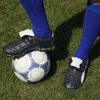 Cómo ablandar zapatos de fútbol