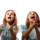 Juegos de aplaudir con las manos para niñas