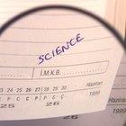 Carreras relacionadas con la ciencia
