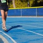 Cómo encontrar una pista de atletismo