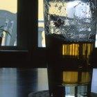 Cómo hacer que un ebrio se ponga sobrio