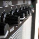 Cómo construir un amplificador de guitarra