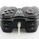 Cómo configurar un control remoto Wii nuevo