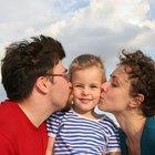 La importancia de la participación del padre en la educación de la primera infancia