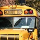 Impacto ambiental de las escuelas