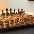 Cómo jugar ajedrez humano por equipos
