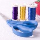 Lista de los diferentes tipos de máquinas de coser