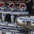 Cómo cambiar el aceite en un Nissan Altima