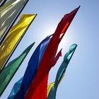 Banderas rojas del mundo