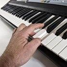 Tipos de escalas para piano