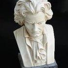 Biografía de Beethoven para niños