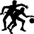 Reglas del drible en el baloncesto