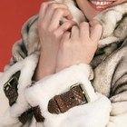Animales utilizados para hacer abrigos de piel