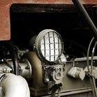¿Cómo funciona un motor servo?