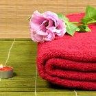Tareas de la recepcionista de un spa