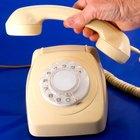 Tipos de cables de teléfono