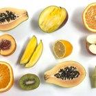 Hispanic Fruit Seasoning Products