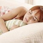 Causas del dolor de cadera al dormir