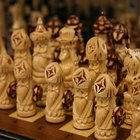 Cómo organizar un torneo de ajedrez