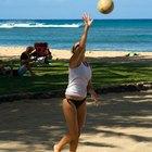 Datos sobre el voleibol