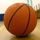 Cómo obtener mejor agarre en las zapatillas de baloncesto