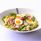 Lista de alimentos que puedes comer si tienes gastritis