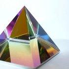Experimentos de refracción de la luz
