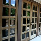 Reglamento para la altura de la manija de puerta
