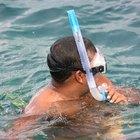 Cómo funciona un snorkel