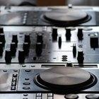 Cómo encontrar un nombre de DJ