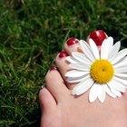 Tratamiento para las infecciones en los dedos de los pies